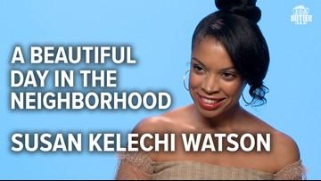 A Beautiful Day in the Neighborhood: Susan Kelechi Watson Interview   Extra Butter