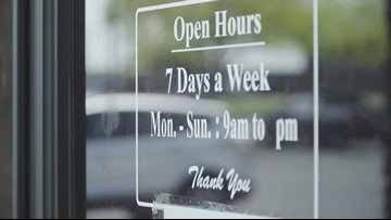 'This problem is everywhere' | Sacramento cracking down on illicit massage parlors