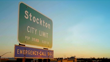 Are you a current or former Stockton resident? We want to hear from you