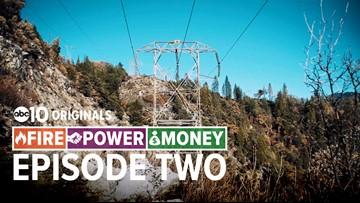 California power company influences politics despite causing fires | FIRE – POWER – MONEY, Ep. 2 of 3