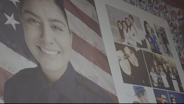 Hundreds set to join honor ride for fallen Davis Officer Natalie Corona