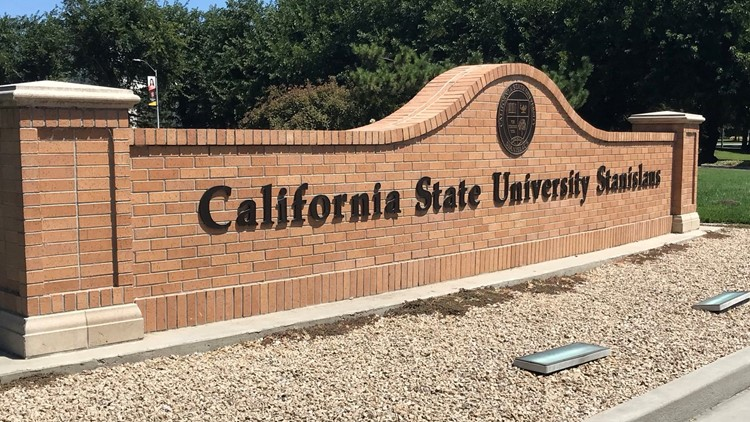 Stanislaus State delays in-person return to campus to Oct. 1