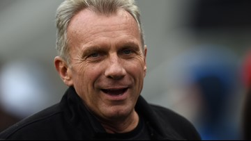 49ers legend Joe Montana looking to score with marijuana