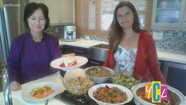 Hire In-Home Chefs for Less than Takeout