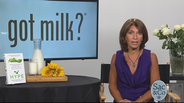 Three Myths About Milk That Affect Your Health!