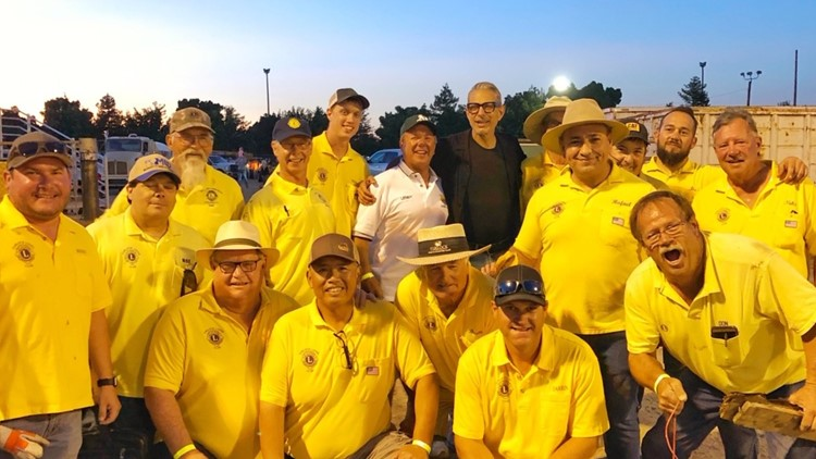 122719 Turlock Lions club goldblum