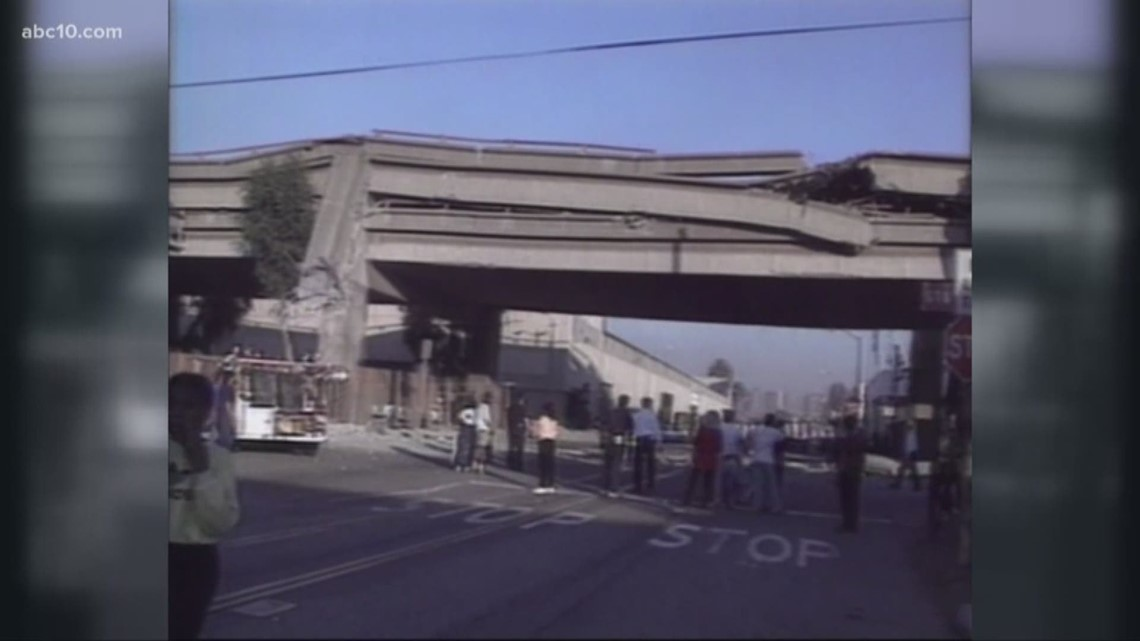 Remembering the Loma Prieta Earthquake: 30 years later