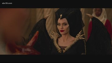 Maleficent: Mistress of Evil review & Angelina Jolie interview | Extra Butter