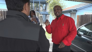 San Joaquin County program helps homeless, formerly incarcerated men get work and housing