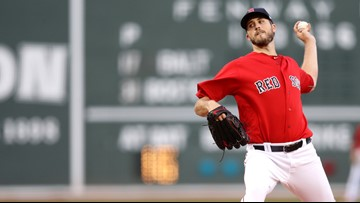 Lefty Drew Pomeranz agrees to $1.5M, 1-year deal with Giants