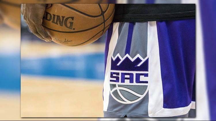 NBA Draft Lottery: Sacramento Kings get 9th overall pick