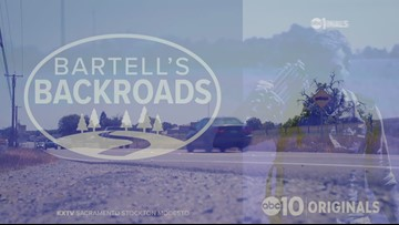 A Bartell's Backroads Special: Grown in California