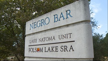 Why thousands of people want to rename Negro Bar State Park