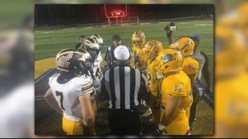 Week 8: High School football scores, highlights