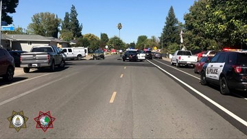 Suspect arrested after 'road rage' shooting in Rancho Cordova | Update