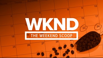 What to do this weekend around Northern California: Weekend scoop for April 12-14