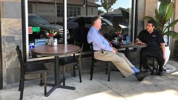 'Sidewalk Dining Ordinance' kicks off in Manteca