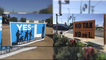Lodi voters approve sales tax hike