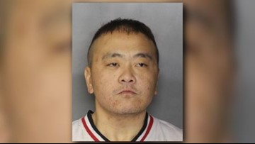 Police ask for help finding suspect in deadly Sacramento shooting