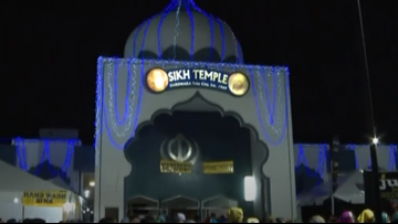 Why the largest gathering of Sikhs is coming to Yuba City
