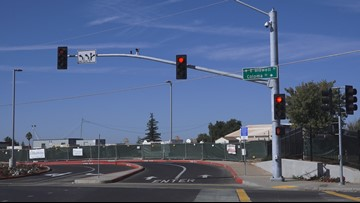 Why changes at a Folsom intersection are confusing drivers