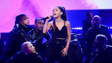 Ariana Grande coming to Sacramento in May