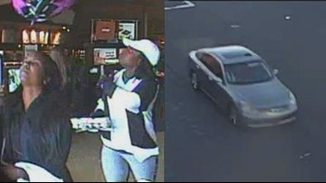 Roseville Police expect surge in holiday-related thefts