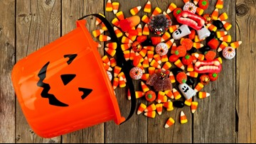 Trick-or-treating in Ripon | Halloween events, candy and family fun