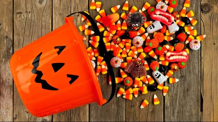 Safe trick-or-treat: Halloween events in Sacramento, Stockton area