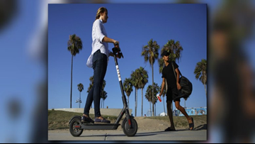 Davis City Council adopts emergency ordinance banning e-scooters