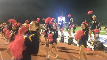Week 10: High school football scores, highlights