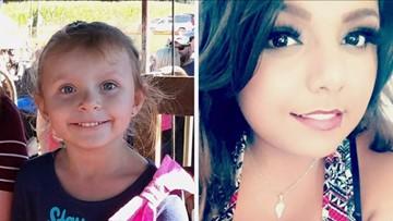 Amber Alert in California for missing Washington girl