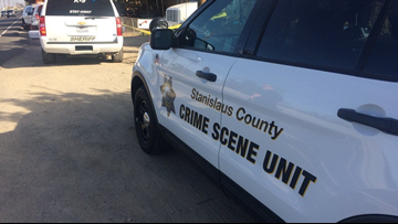 Suspect arrested after fatal stabbing in Modesto