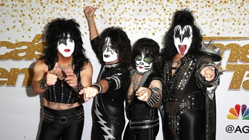 Kiss bringing 'End of the Road' farewell tour to Sacramento