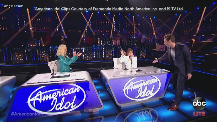 Find out why Paula Abdul was back on American Idol for the first episode of the season | Entertainment News