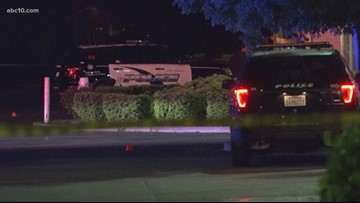 2 Elk Grove police officers shot, wounded