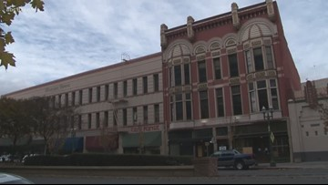 Bearpaw Incorporated transforming old downtown Stockton buildings
