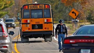 5 children dead in 1 week: fatal bus stop accidents raise concerns for pedestrian safety