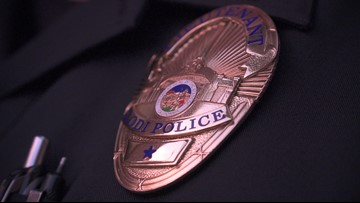 Lodi police searching for 3 suspects following city's 9th homicide this year