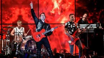 Muse bringing their Simulation Theory World Tour to Sacramento in 2019