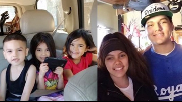 Stockton police find 5 missing siblings | UPDATE