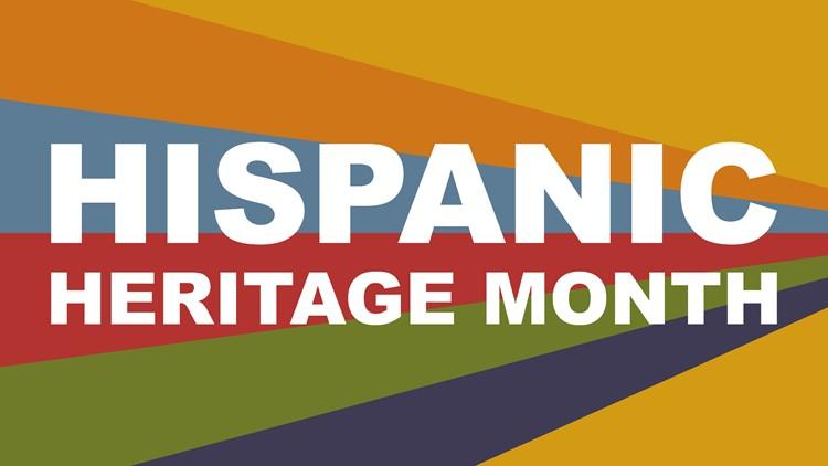 Esperanza: A Celebration of Hispanic Heritage and Hope   Race and Culture