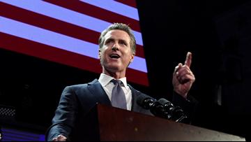 How Gov-Elect Gavin Newsom could shape California's future with the economy