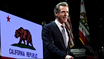 Gov.-elect Gavin Newsom to host a family day, concert before his inauguration