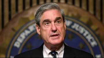 Pending results of the Mueller investigation will not change your mind about President Trump | Walt's Blender