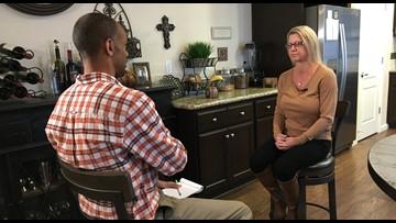Las Vegas shooting survivor helps others mass shooting survivors