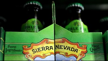 Sierra Nevada Brewing Co. closing Chico brewery until further notice