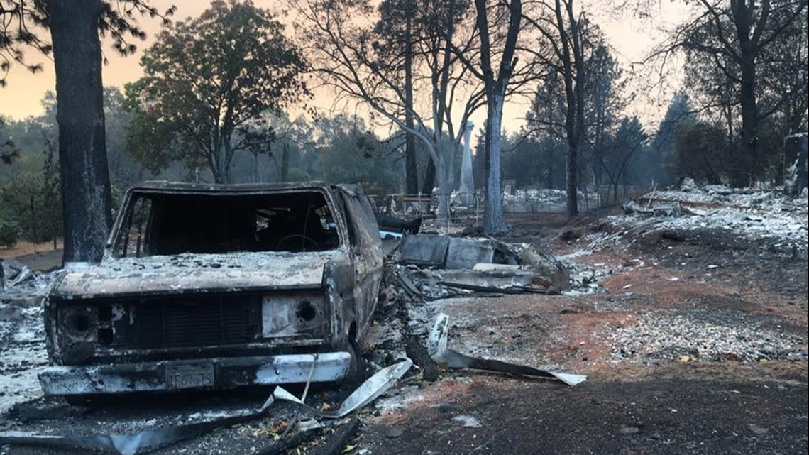 Camp Fire: Latest evacuations and where to find evacuation centers