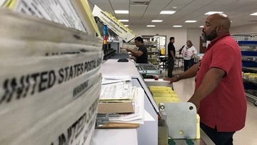 Voter turnout at record highs in Sacramento, Nevada Counties