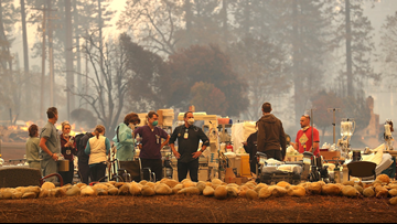 'Get your patients out now.' | Nurse describes Camp Fire forcing hospital to evacuate twice